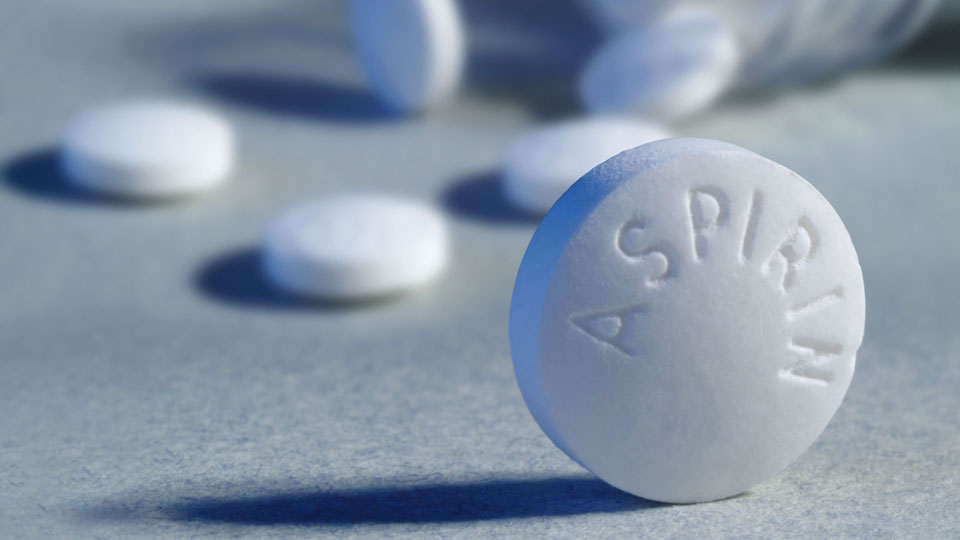 The Dangers Of Taking Aspirin Or Ibuprofen