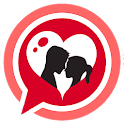 Free Dating - Chat & Meet Girls & Boys Online icon