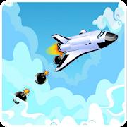 Airplane Bomber B3