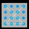 Fullscreen Pattern Lock icon