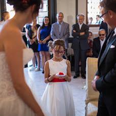 Wedding photographer Federico Rongaroli (FedericoRongaro). Photo of 06.10.2017