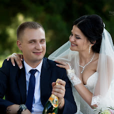 Wedding photographer Irina Vasilchenko (vasilchenko). Photo of 25.08.2015
