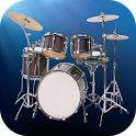 Real Simple Drums Toddlers icon
