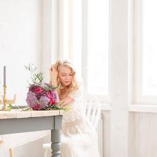 Wedding photographer Elena Eremina (2lenz). Photo of 25.10.2017