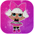 Lol Surprise Dolls and lol Pets Photo Maker by appdevlop prod APK