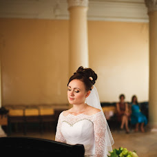 Wedding photographer Dmitriy Smirnov (Skaggi). Photo of 28.12.2015