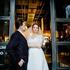 Wedding photographer Elena Artamonova (Ersaniel). Photo of 11.04.2017