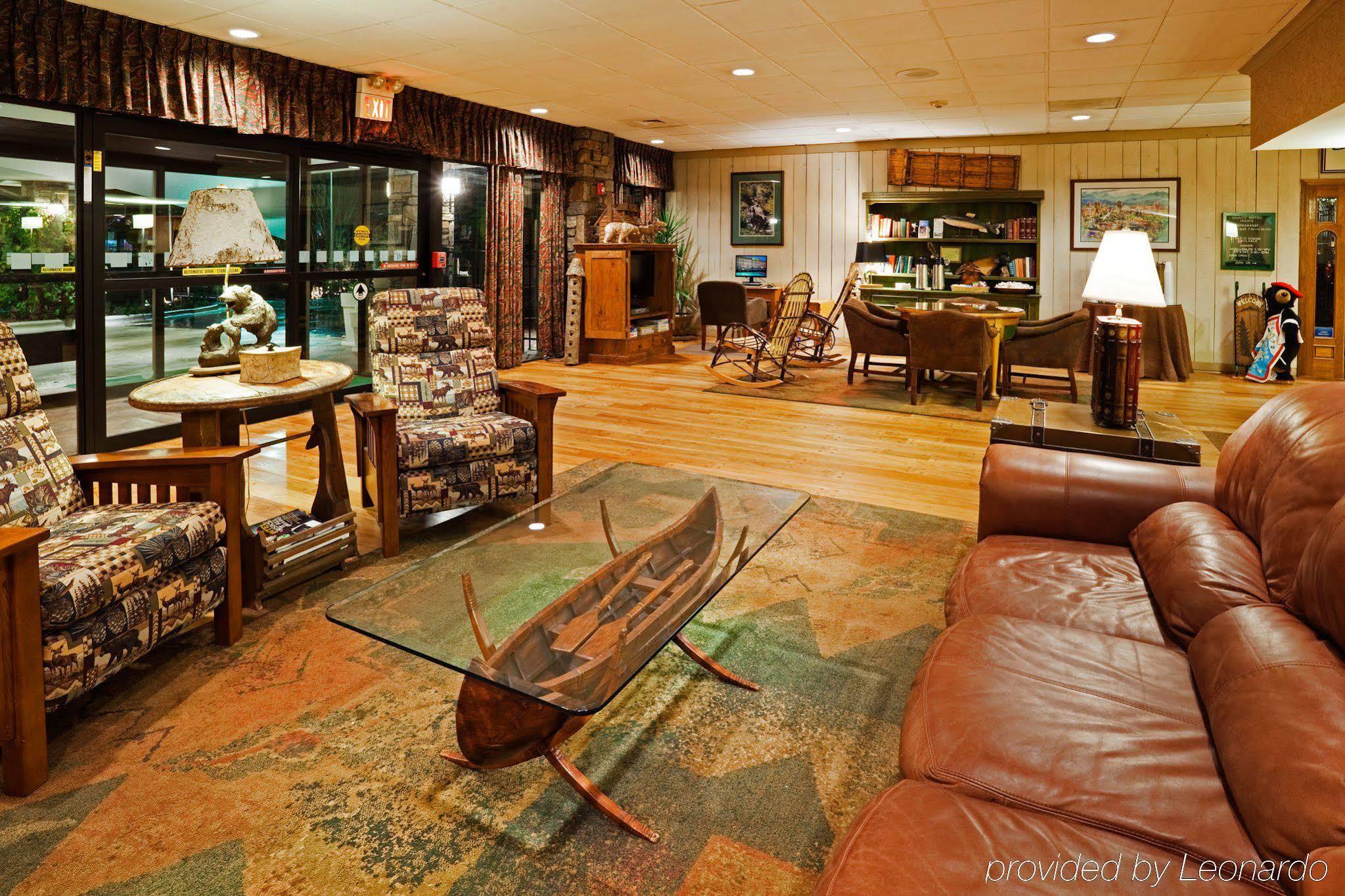 Holiday Inn Asheville - Biltmore East