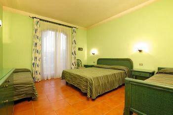 Hotel Club Le Castella