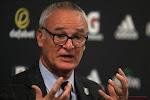 OFFICIEEL: Ranieri kon het degradatiespook niet wegjagen en krijgt de rekening gepresenteerd