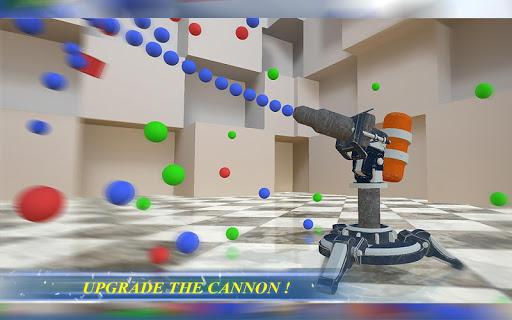 RGBalls u2013 Cannon Fire : Shooting ball game 3D android2mod screenshots 18