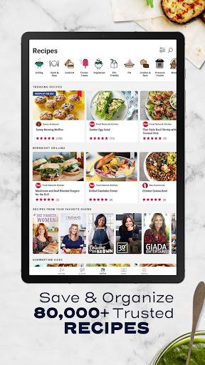 Food Network Kitchen 6.15.2 Screenshots 16