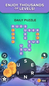 Puzzlescapes: Relaxing Word Puzzle Brain Game 3