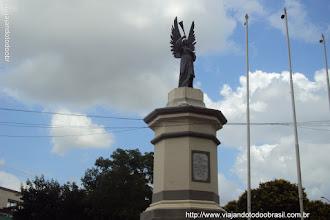 Photo: Vitória de Santo Antão - Praça do Anjo
