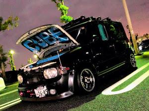 キューブ BNZ11のカスタム事例画像 takakichi.c25さんの2021年03月20日00:30の投稿