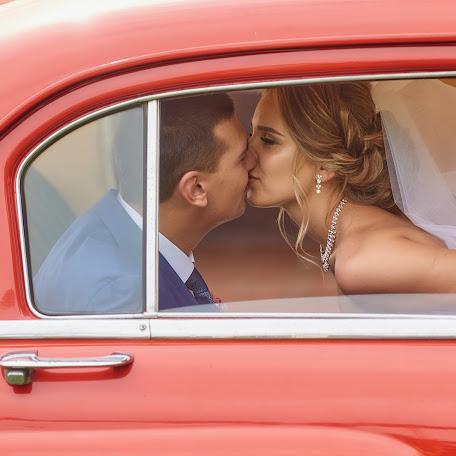 Wedding photographer Vladimir Kolesnikov (Photovk). Photo of 05.09.2017