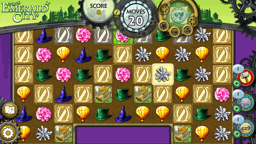 WICKED: The Game screenshot 2