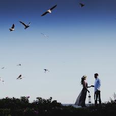 Wedding photographer Nina Verbina (Verbina). Photo of 16.03.2017