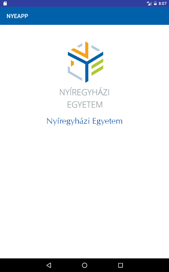 NYEAPP- screenshot