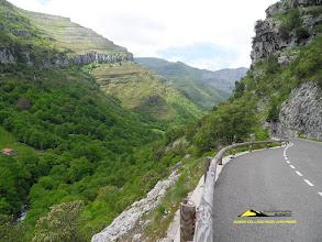 Photo: Subida Hacia Collado de Asón. Cantabria.