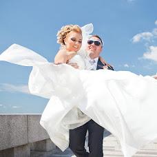 Wedding photographer Aleksey Silaev (alexfox). Photo of 25.10.2015