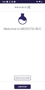 MEDI5752 RCC Study 4.10.1 APK + Mod (Free purchase) for Android