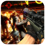 Shooter Forces of Freedom Games 3D