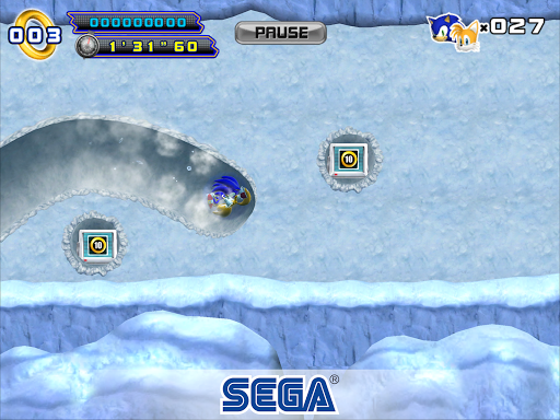 Sonic The Hedgehog 4 Episode II screenshot 15