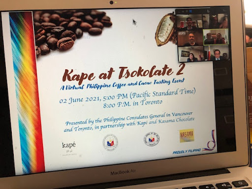 Local Coffee and Chocolate Companies with Philippine Roots