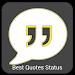 Best Quotes Status icon