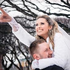 Wedding photographer Sergey Gerasimov (fotogera). Photo of 18.02.2019