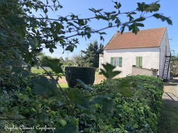 maison à Pouilloux (71)