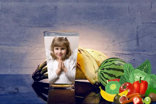 Fruit Photo Frames Pro