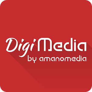 DigiMedia by amanomedia