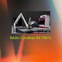 Rádio Caraibas FM icon