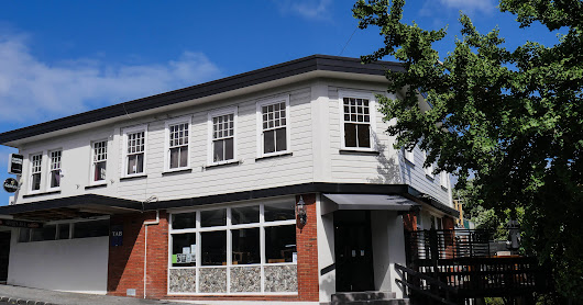 59 France Apartments (Kings Arms Hotel), 59 France Street, Eden Terrace, Auckland