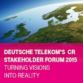 CR Forum 2015
