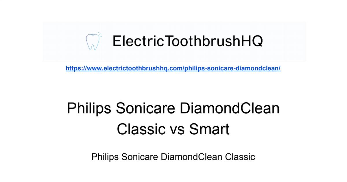 Philips Sonicare DiamondClean Classic vs Smart.pdf