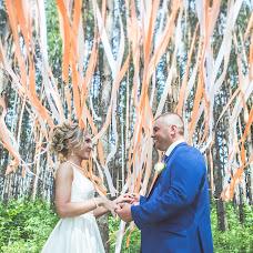 Wedding photographer Aleksey Potopakhin (potopahin). Photo of 18.08.2016