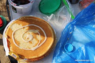 "Photo: Yulia's ""Field Birthday Cake"": Delicious!"