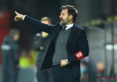 """L'Antwerp prêt """"à passer à l'étape suivante"""""""