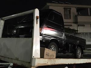 ハイゼットトラックのカスタム事例画像  nabechanさんの2020年10月26日19:58の投稿