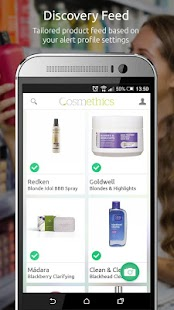 CosmEthics: Guide to cosmetics- screenshot thumbnail