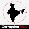 CorruptionTrak India icon