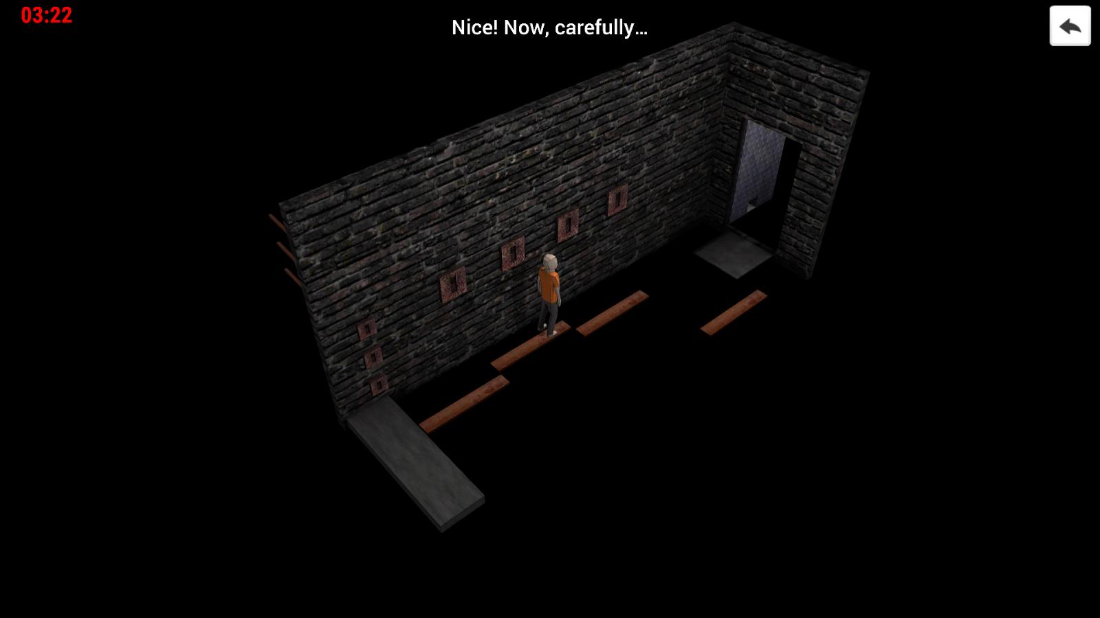 5 λεπτά για να αποδράσεις - στιγμιότυπο οθόνης
