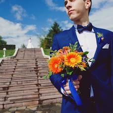 Wedding photographer Elena Zayceva (Zaychikovna). Photo of 29.04.2016