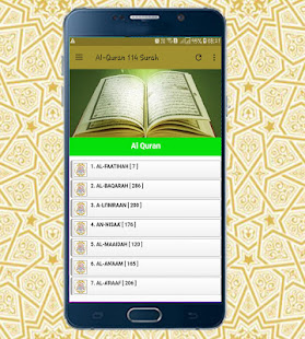 Al-Quran 30 Juz dan Terjemah Indonesia – Rakendused Google Plays