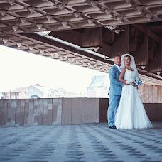 Wedding photographer Evgeniya Tarabarenko (mirranda). Photo of 10.10.2014