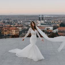Wedding photographer Nikola Segan (nikolasegan). Photo of 05.01.2018