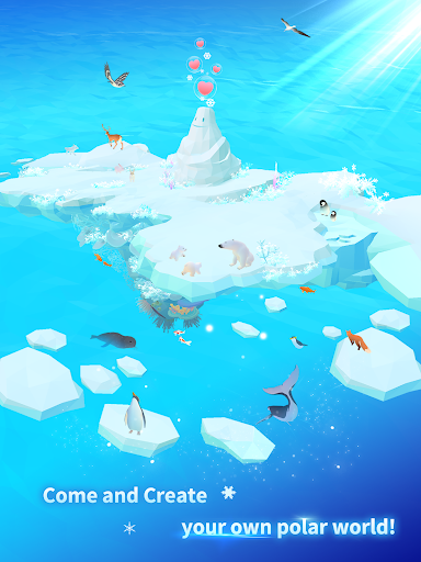 Tap Tap Fish - Abyssrium Pole android2mod screenshots 10